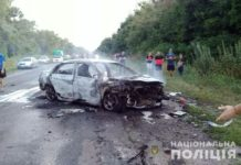 За кермом була нібито дружина: один з керівників партії Зеленського скоїв ДТП, у якій загинула дівчина - today.ua