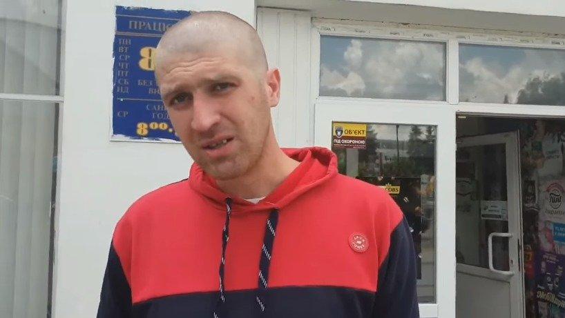 На Житомирщині бійця АТО побили за слова про війну з Росією: опубліковано відео - today.ua
