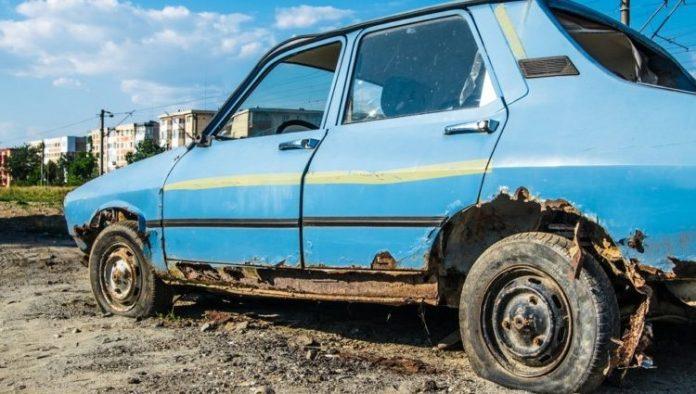 Названо автомобілі, які не іржавіють - today.ua
