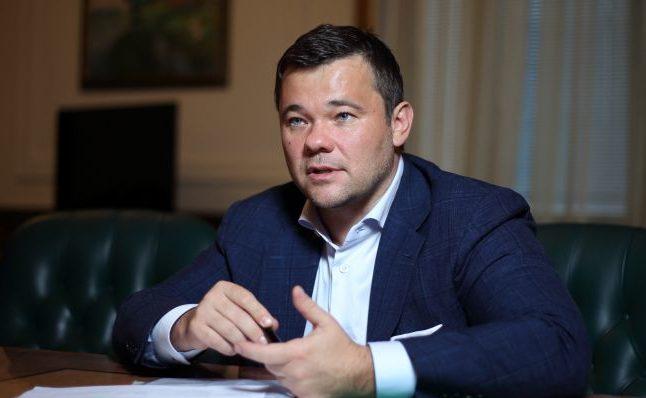 Богдан запропонував зробити російську мову офіційною на Донбасі - today.ua