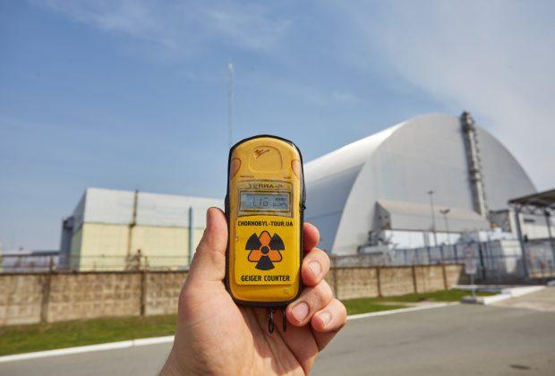 """&quotРівень радіації перевищує смертельну дозу у 20 разів"""": На Чорнобильській АЕС провели термінові роботи - today.ua"""