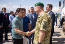 Зеленский сделал то, чего боялся Порошенко - today.ua