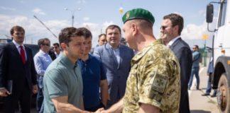 Зеленський зробив те, чого боявся Порошенко - today.ua