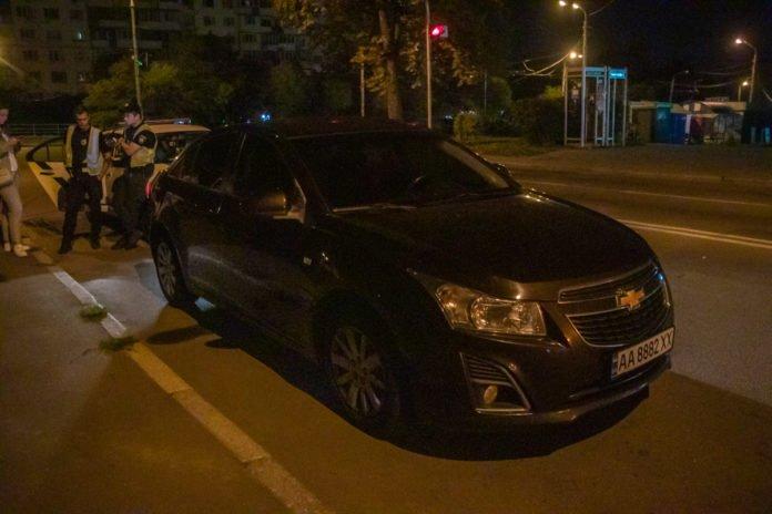 &quotТікав від поліції у кущі&quot: п'яний прокурор дивом уникнув ДТП - today.ua