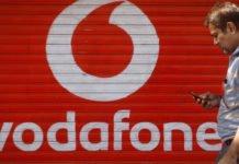 Vodafone відновлює зв'язок на Донбасі, витісняючи місцевого мобільного оператора - today.ua