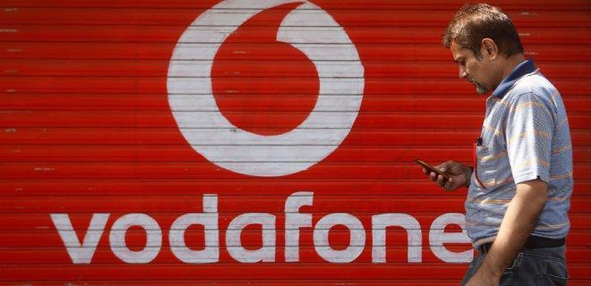 Vodafone возобновляет связь на Донбассе, вытесняя местного мобильного оператора - today.ua