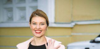 """Краса рятує світ"": як Олена Зеленська підкорила зарубіжну публіку"" - today.ua"