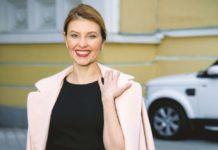 Зеленская призналась, что пытается стать похожей на свою подругу - today.ua