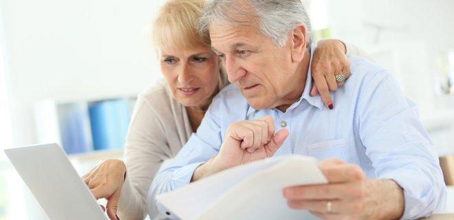 В Україні запустять послугу е-пенсія: що потрібно знати