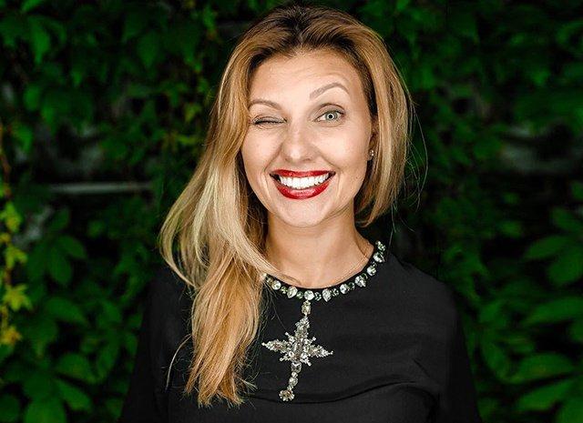 """&quotКуди дивляться стилісти?"""": образ Олени Зеленської в Канаді викликав подив (фото) - today.ua"""