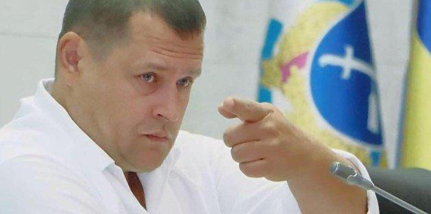 """""""Сиди такой красивый и п*зди"""": Филатов ошарашил всех своим заявлением - today.ua"""
