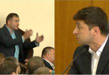 """Бориспільський """"розбійник"""": спливли скандальні дані про Годунка - today.ua"""
