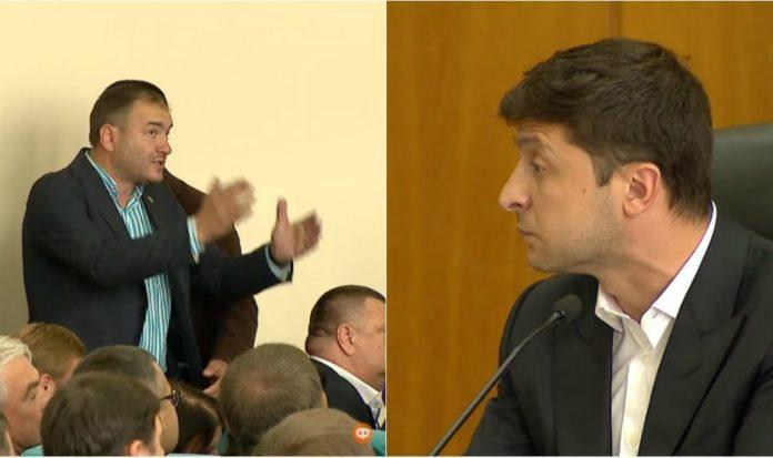 """Бориспільський &quotрозбійник"""": спливли скандальні дані про Годунка - today.ua"""
