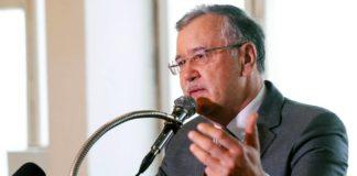 """""""Десять за одного"""": Гриценко запропонував перейняти досвід ведення війни в Ізраїлю - today.ua"""