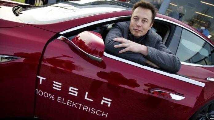Ілон Маск рулить: Tesla б'є рекорди продажів - today.ua