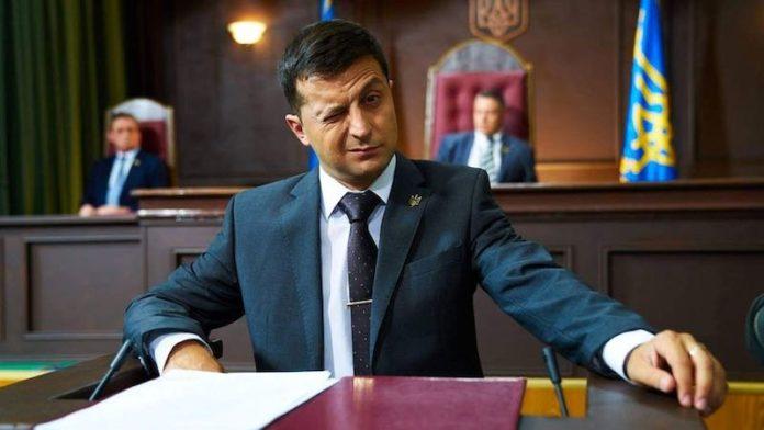 """&quotЗлив"""" по-тихому: Зеленський заветував закон про імпічмент президента - today.ua"""