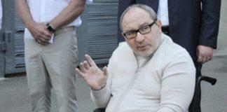 """""""Дурковатый немного"""": Кернес раскритиковал Саакашвили и его партию"""" - today.ua"""