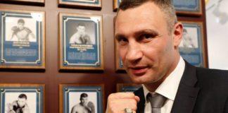 У Кличка відреагували на звернення Богдана щодо його звільнення - today.ua