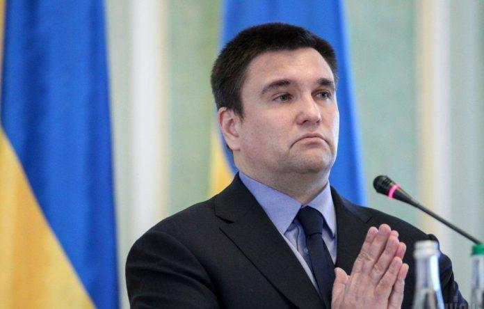Відставка Клімкіна переноситься: у МЗС зробили важливу заяву - today.ua