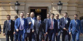"""""""Что он может сделать?"""": помощник Зеленского прокомментировал его предвыборные обещания - today.ua"""
