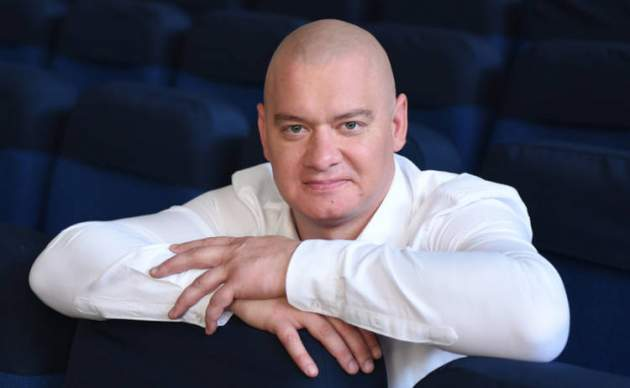 Кошовий займе крісло мера Києва - today.ua