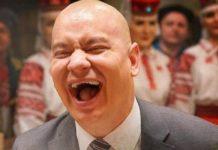 """""""У космос на*ер"""": Кошовий різко звернувся до Путіна і Скабєєвої - today.ua"""