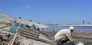 У Києві назвали умову, за якої Крим отримає воду - today.ua