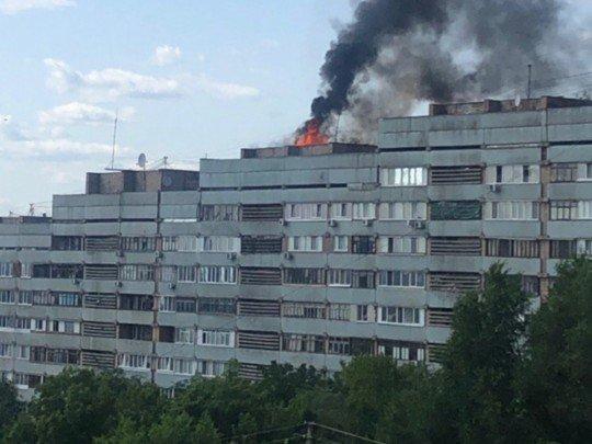 У Луганську прогримів потужний вибух: опубліковано фото