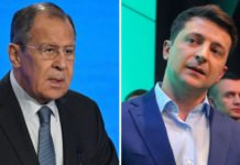 Серйозні пропозиції так не роблять: Лавров вчить Зеленського нормам дипломатії - today.ua