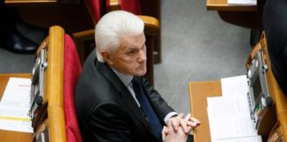 """В новой Раде не будет целого ряда знаковых политиков: Литвин проигрывает кандидату от """"Слуги народа"""" - today.ua"""