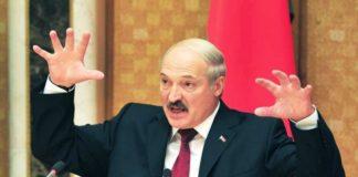 """""""Це наша область і за неї відповідаємо ми, а не Росія"""": Лукашенко """"привласнив"""" собі шматок РФ - today.ua"""