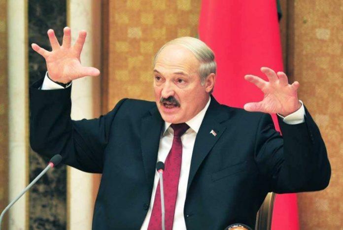 """&quotЦе наша область і за неї відповідаємо ми, а не Росія"""": Лукашенко &quotпривласнив"""" собі шматок РФ - today.ua"""