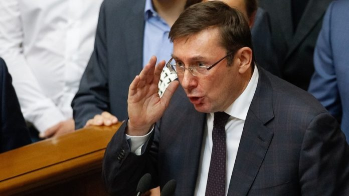 """&quotПиару здесь не место"""": Луценко признался, что в деле убийства Шеремета есть &quotгорячие версии"""" - today.ua"""