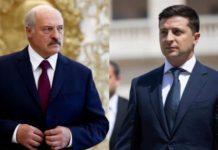 """""""У будь-який час і в будь-якому форматі"""": Лукашенко запросив Зеленського до Білорусі - today.ua"""