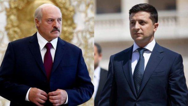 """&quotВ любое время и в любом формате"""": Лукашенко пригласил Зеленского в Беларусь - today.ua"""