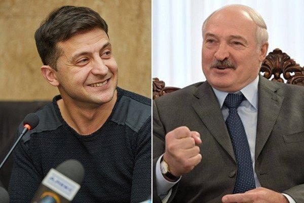 """«Не можна дивитися один на одного через приціл знарядь"""": Лукашенко відреагував на пропозицію Зеленського провести зустріч із Путіним у Мінську - today.ua"""