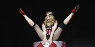 Морозиво допомагає худнути: Мадонна розкрила секрет - today.ua