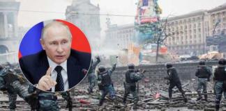 """""""На Майдані були снайпери з Грузії"""": Путін цинічно виправдав Януковича - today.ua"""