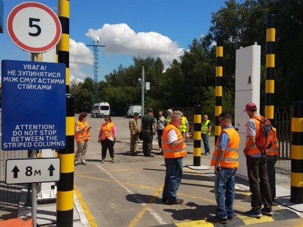 Україна посилила кордон з Росією комплексами ядерного контролю: названо мету - today.ua