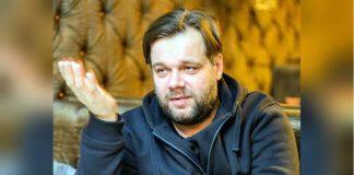 """Претендент на """"Оскар"""": Слабошпицький почав знімати найдорожчий фільм про Чорнобиль - today.ua"""