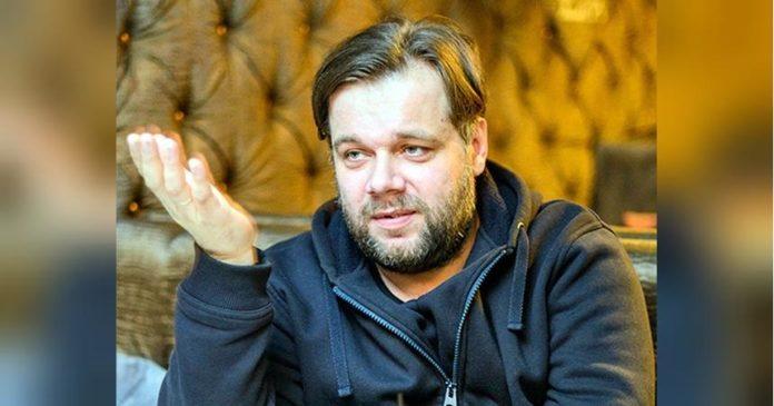 """Претендент на &quotОскар"""": Слабошпицький почав знімати найдорожчий фільм про Чорнобиль - today.ua"""