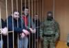 Зеленский пока не договорился: Путин оставил за решеткой пленных украинских моряков - today.ua