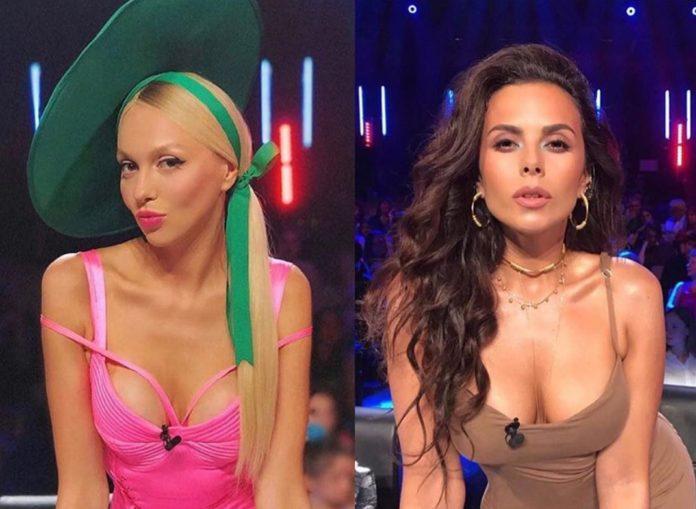 """Присоромили за &quotдитячі приколи"""": Полякова помірялась грудьми з Каменських - today.ua"""