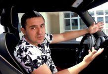 """Скандальний """"слуга народу"""" Куницький виступив проти очолення Аваковим МВС - today.ua"""