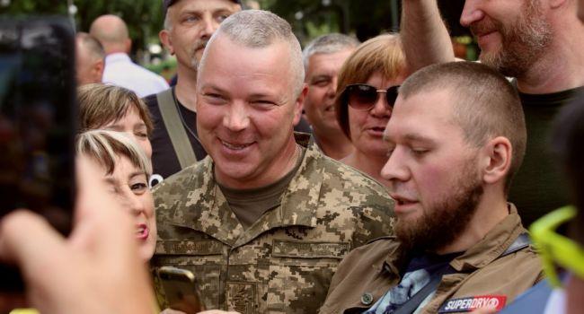 """""""Парад будет!"""": ветераны АТО сделали важное заявление - today.ua"""