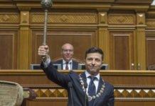 Парубию указали на выход: У Зеленского выбрали кандидата на должность нового спикера Верховной Рады - today.ua
