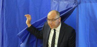 """""""Забыл паспорт"""": чем отличился на избирательном участке спикер Парубий - today.ua"""