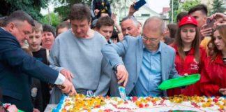 """""""Даремно роздавав цукерки"""": Пашинський з тріском провалився на виборах - today.ua"""