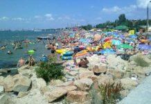 """""""Це повний треш і свинство"""": На популярному курорті на Азовському морі виявили самий поганий пляж - today.ua"""