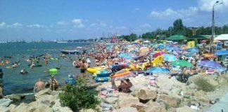 """""""Это полный треш и свинство"""": На популярном курорте на Азовском море обнаружили самый плохой пляж"""" - today.ua"""